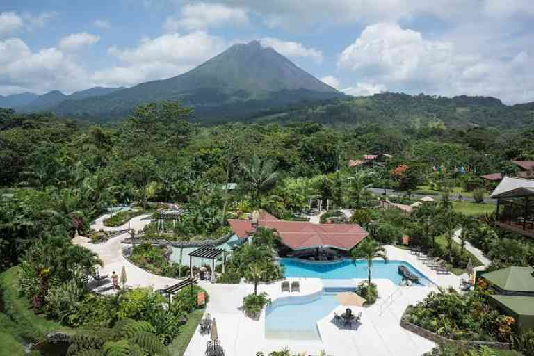 Arenal Springs Resort image