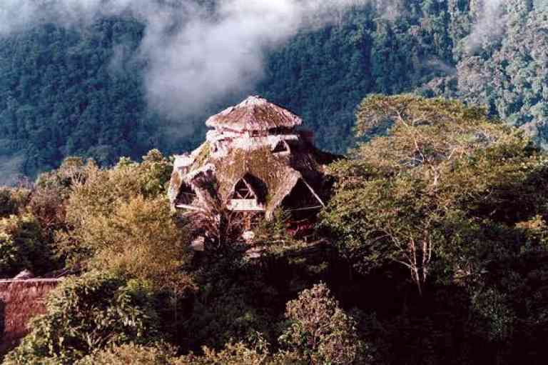 Bellavista Cloud Forest Reserve & Lodge image