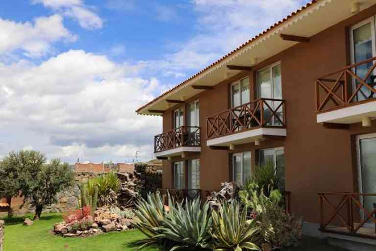 Casa Andina Premium image