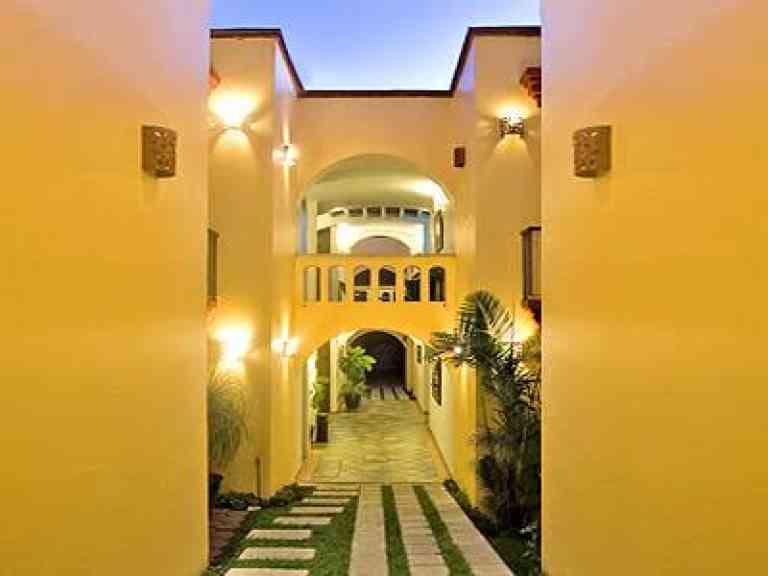 Casa Conzatti Hotel image