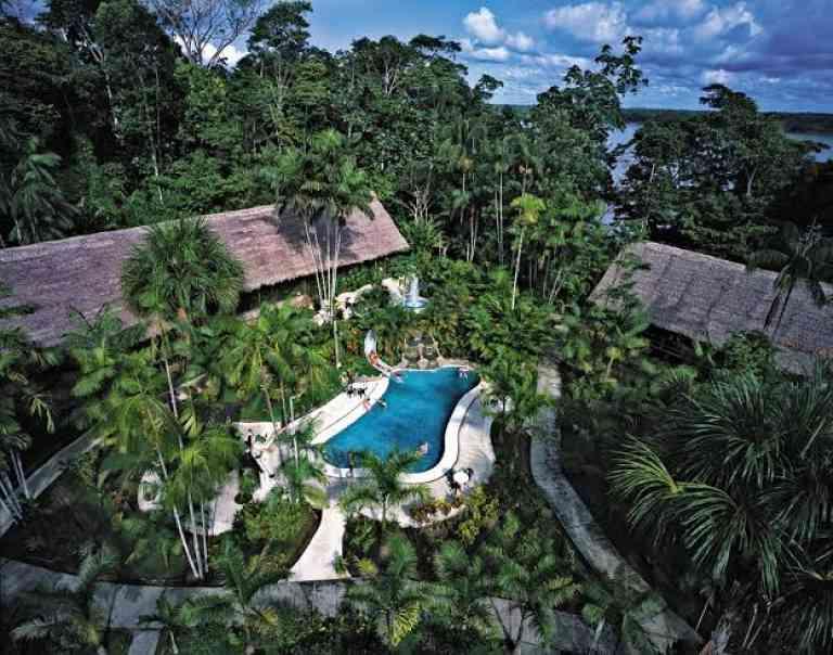 Ceiba Tops image