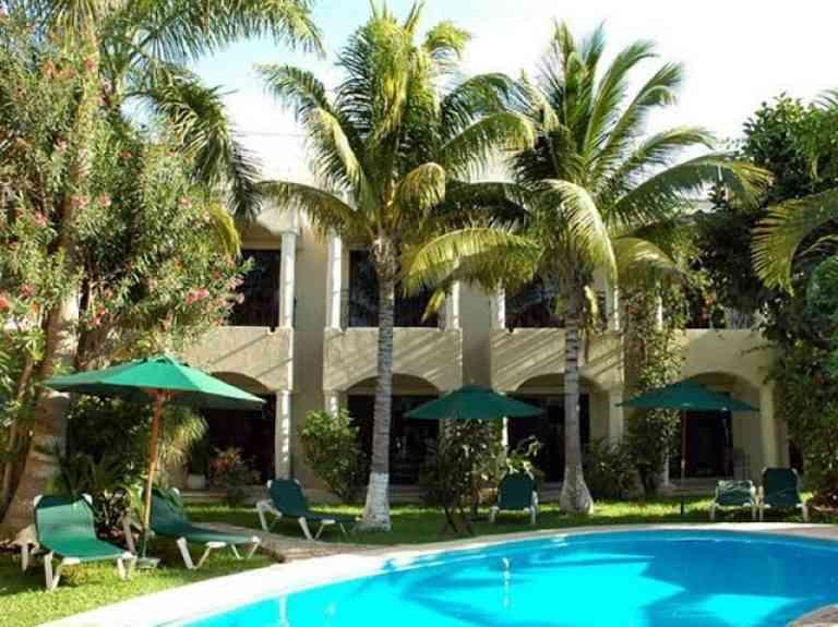 Hacienda Paradise image