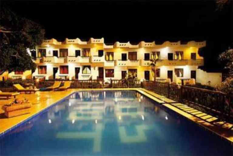 Hotel Fiesta image