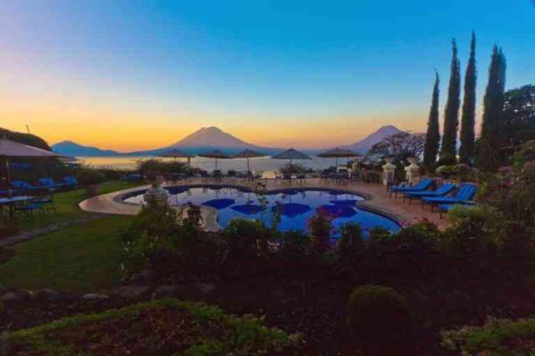 Hotel Atitlan image
