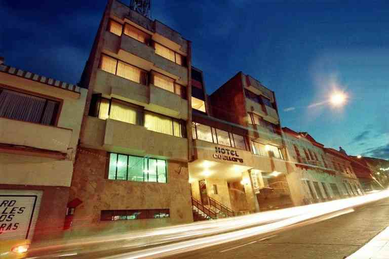 Hotel Cuellars image