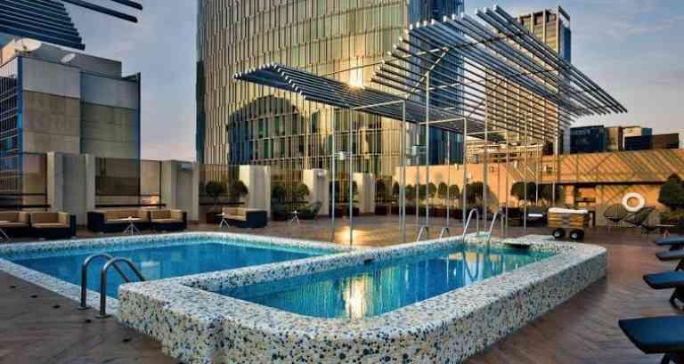 Hotel Galeria Plaza Reforma image