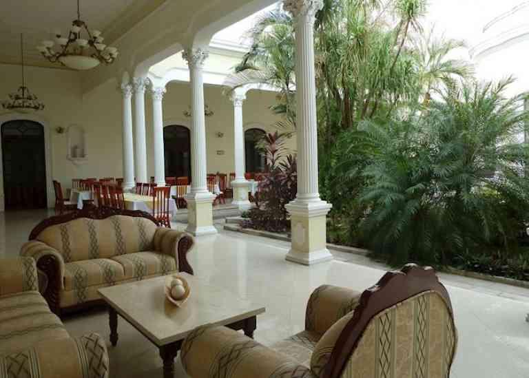 Hotel Gran Real Yucatan image