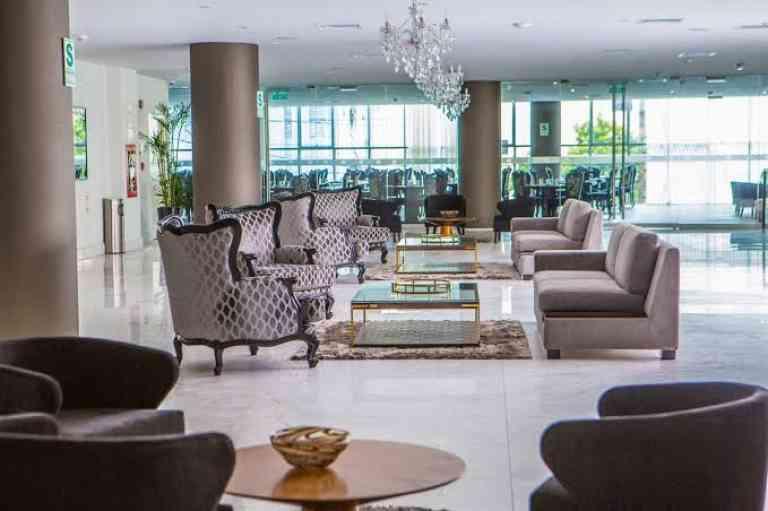 Hotel Jose Antonio Deluxe image