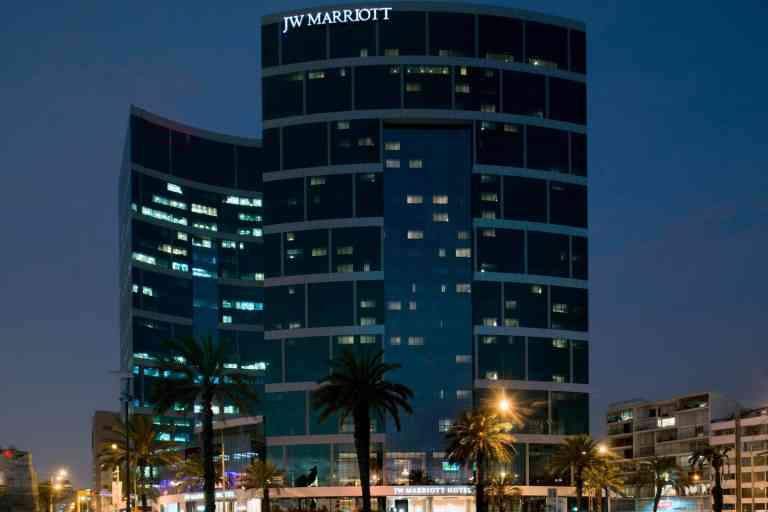 JW Marriott Hotel image