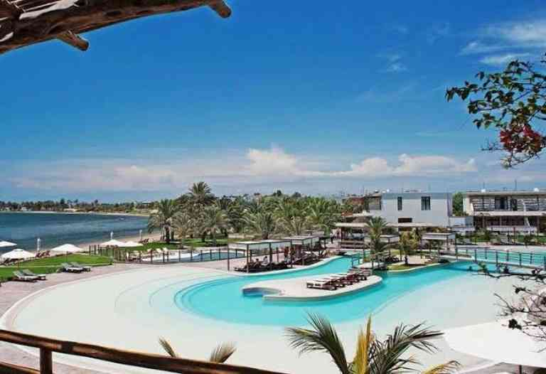 La Hacienda Bahia Hotel image