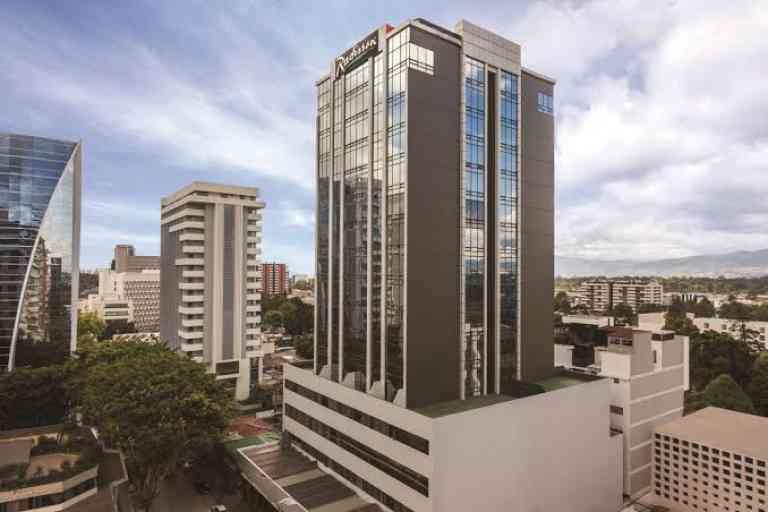 Radisson Hotel & Suites image