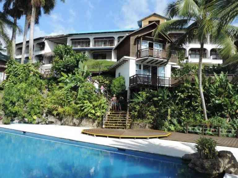 Villa Caribe image