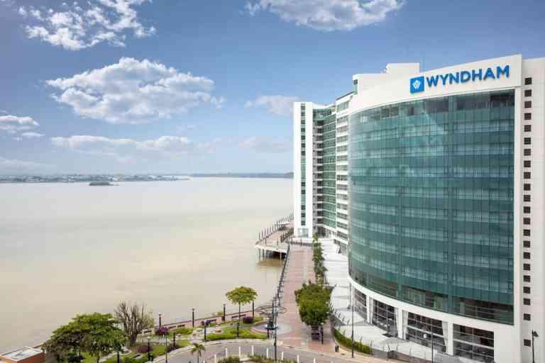 Wyndham Hotel image