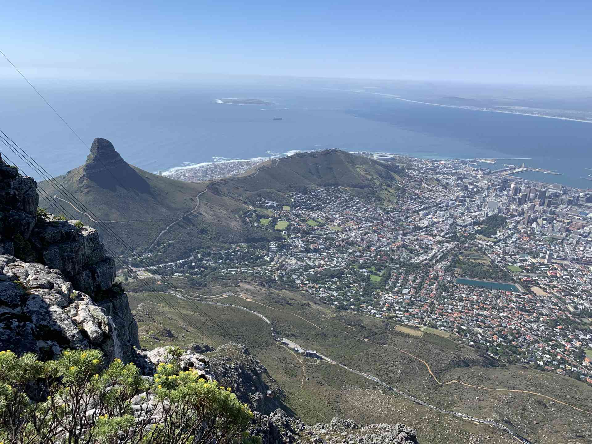 Discover the magic of Cape Town