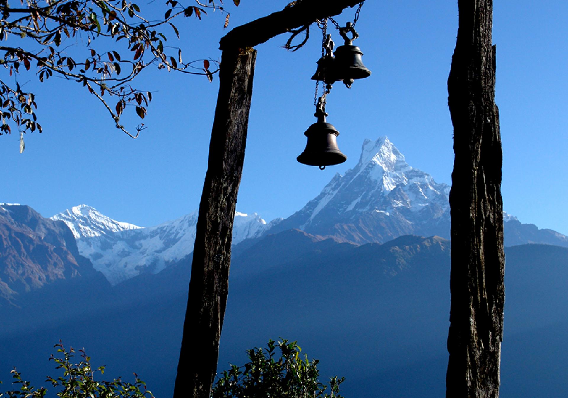 From Lumbini to Pokhara