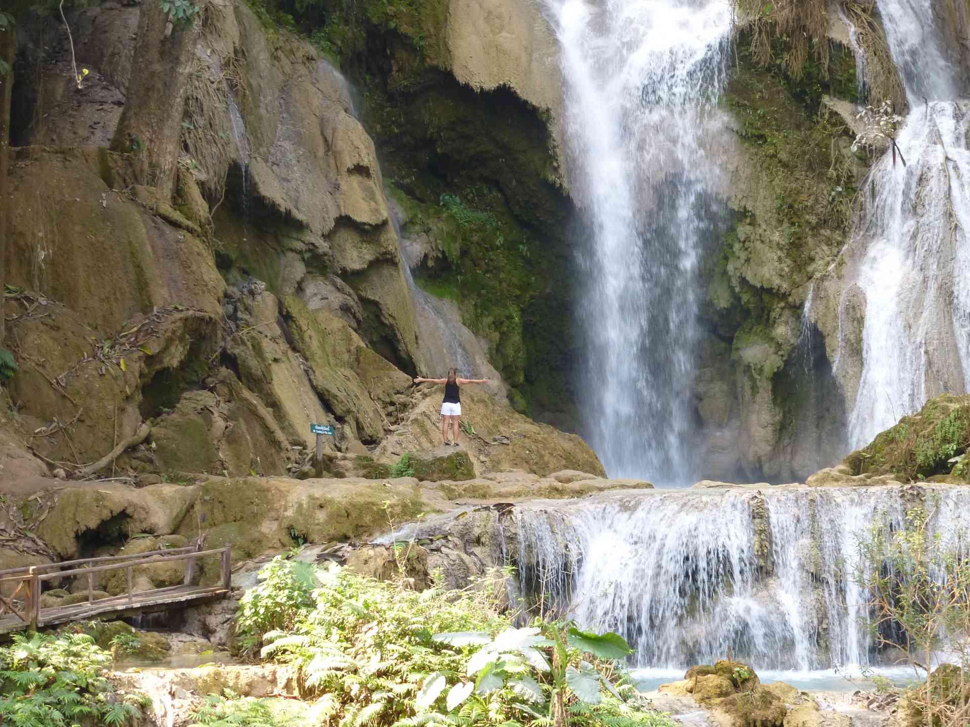Charismatic Laos