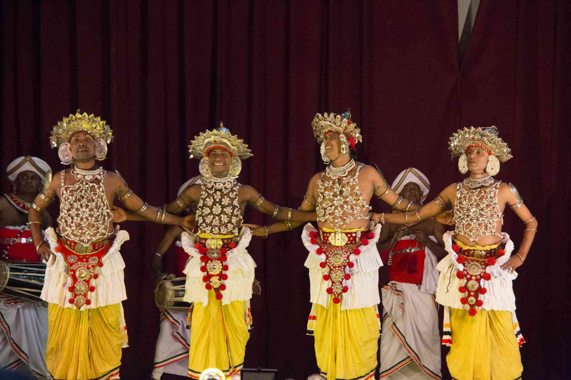 Sri Lanka, A Welcoming and Diverse Country