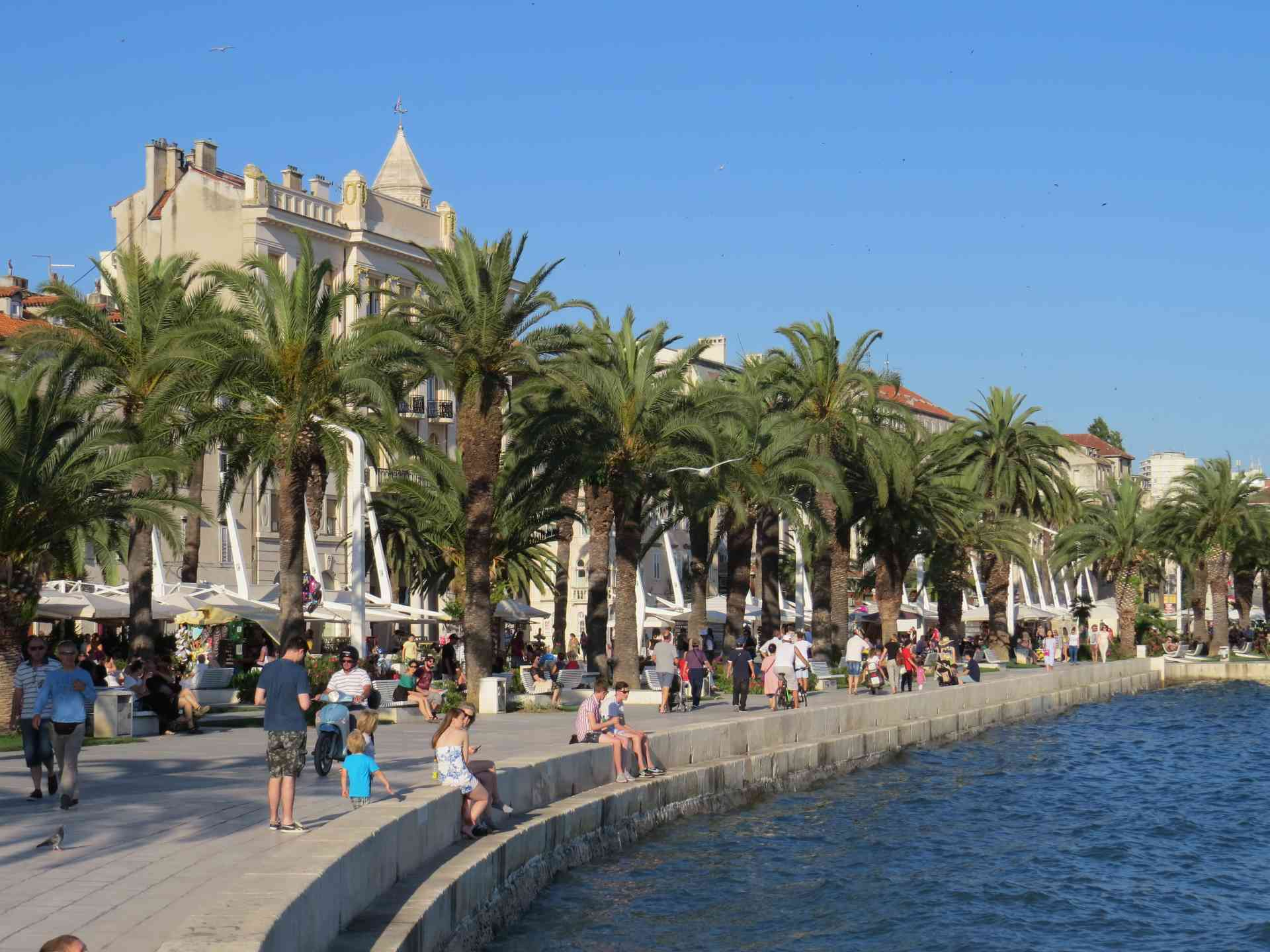 The Picturesque Adriatic