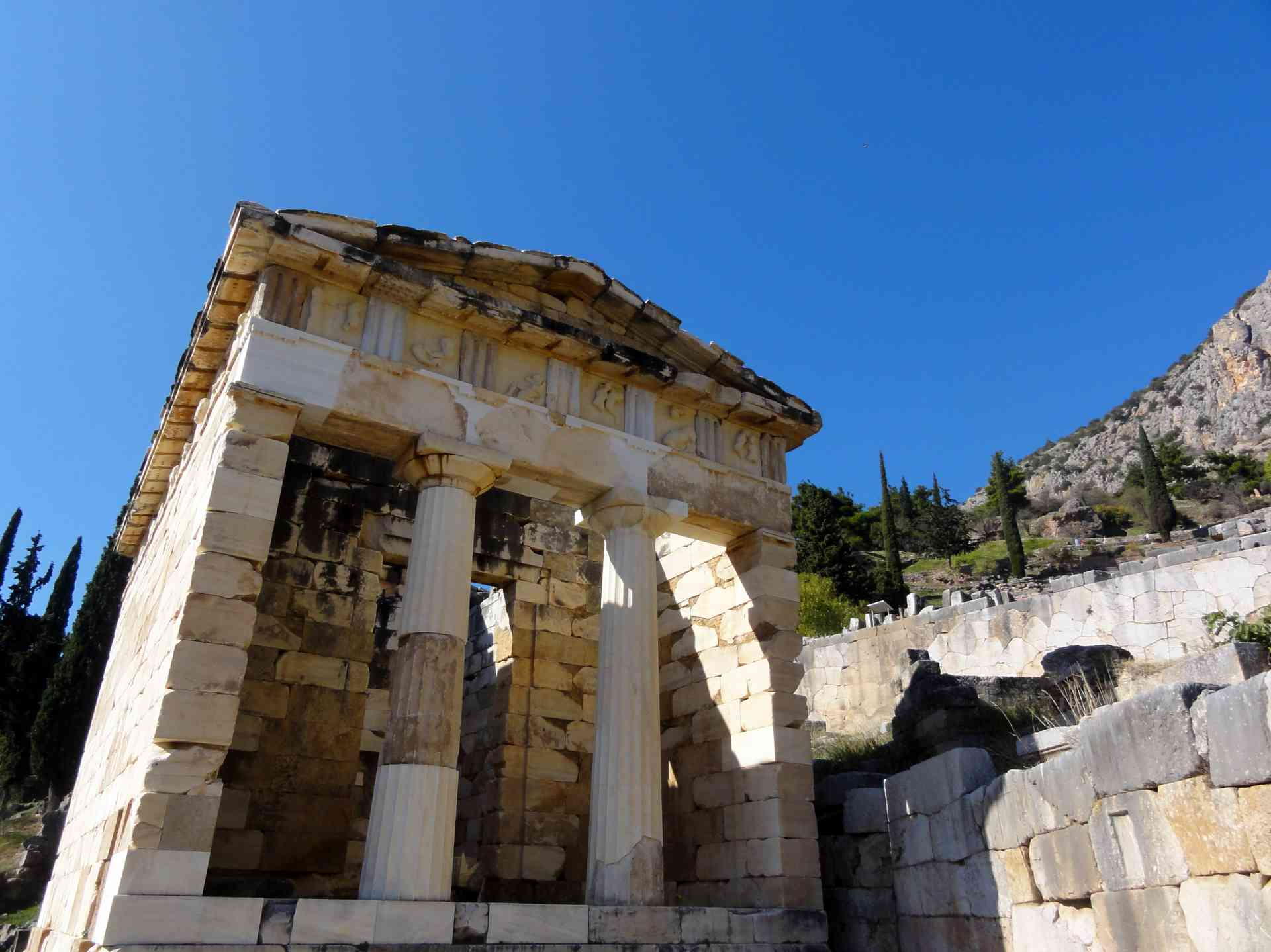 Discover Classical Greece