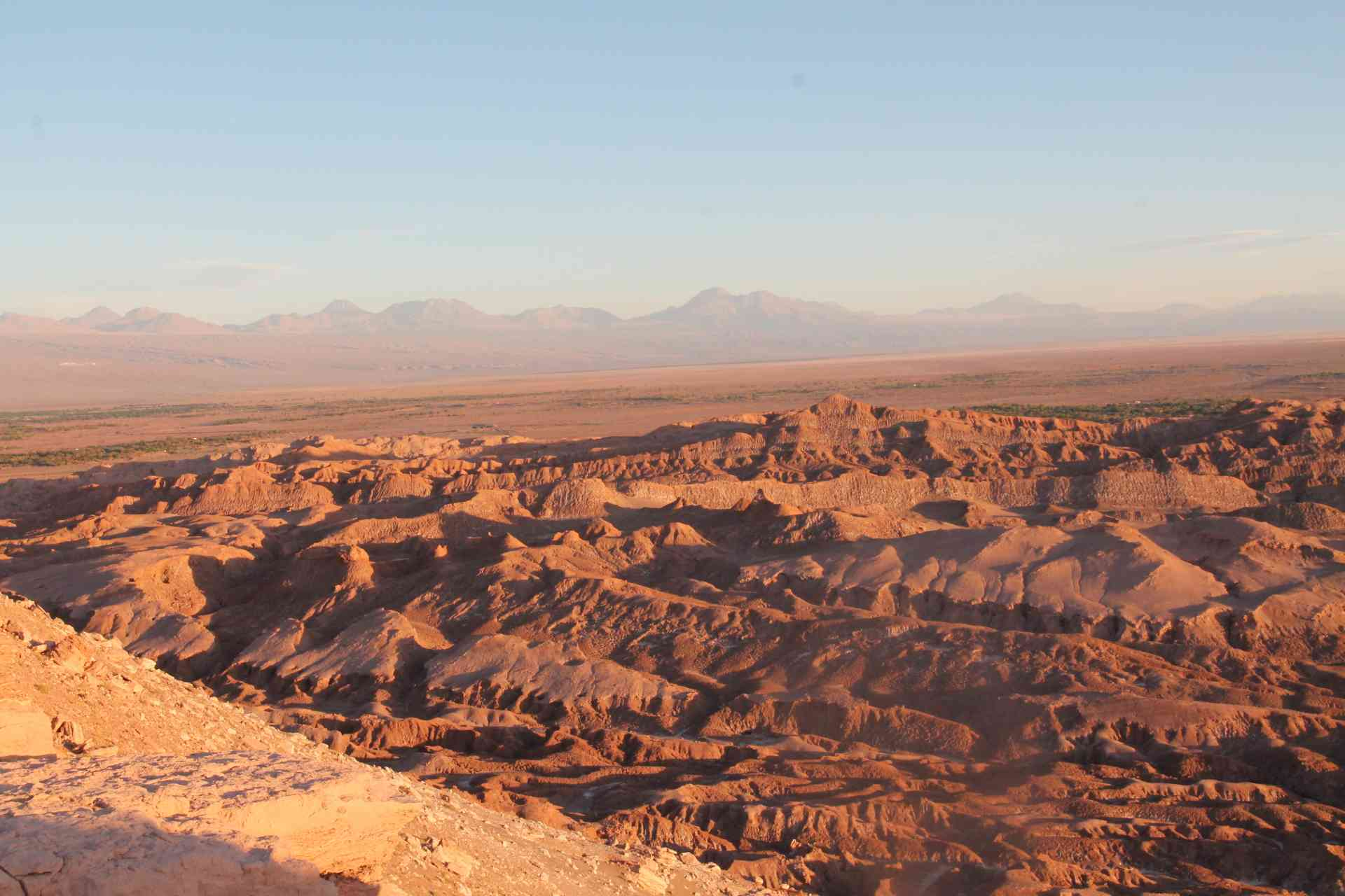 Journey to the Atacama Desert, the driest desert in the world!