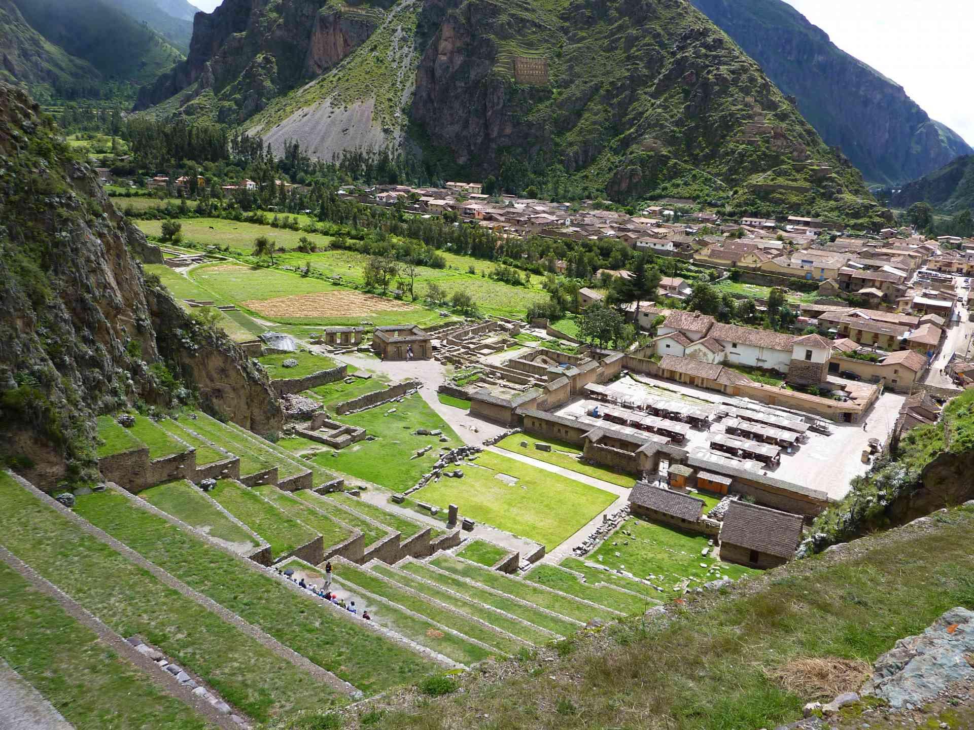 Ancient Civilisations & Modern Culture