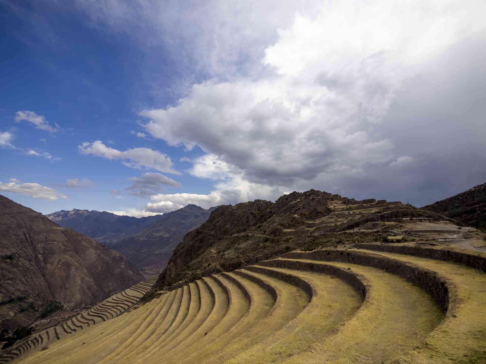 Amazing Peru